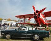 Фестиваль Old Car Land-2016: праздник для ценителей автостарины