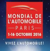 Парижский автосалон Mondial de lAutomobile-2016: старейшее автошоу в мире (Часть 2)