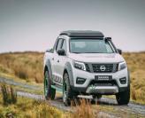 Nissan Navara EnGuard: для службы спасения