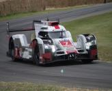 Audi покидают гонки на выносливость