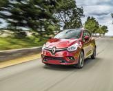 Renault Clio: стильный малыш