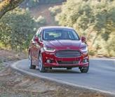 Ford Mondeo, Mazda 6 и Volkswagen Passat: дизельный D-класс