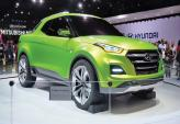 Hyundai Creta STC: предвестник будущего пикапа