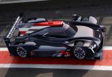 Cadillac возвращается в гонки