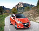 Nissan Micra: улучшение по всем фронтам
