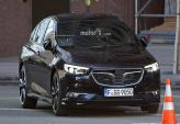 Новый Opel Insignia полностью рассекречен