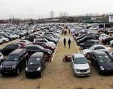 Продажи б/у авто в Украине за ноябрь резко возросли