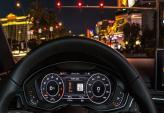Новые Audi могут распознавать сигналы светофора