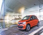 "Renault Twingo GT: карманная ""зажигалка"""