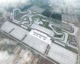 Формула-1 в Украине – разработан проект трассы