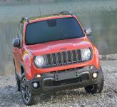 Jeep Renegade, Opel Mokka, Skoda Yeti: компактные вседорожники для города и не только
