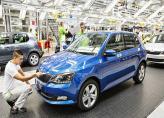 Автопроизводство в Украине упало на треть