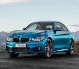 BMW 4 Series обновлен