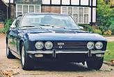 Jensen FF 1966 года первым в мире получил механическую ABS