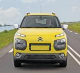 Citroen C4 Cactus, Kia Soul и Renault Captur: во вседорожном стиле