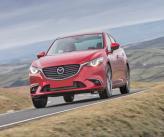 Mazda 6, Peugeot 508 и Volkswagen Passat: экономчный D-класс