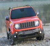 Jeep Renegade, Opel Mokka X и Toyota C-HR: соревнование компактных вседорожников