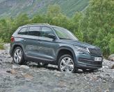 В Украине стартовало производство новой модели автомобиля