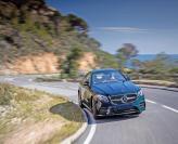 Mercedes-Benz E-Class Coupe: быстрый и комфортный