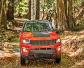 Jeep Compass: верное направление