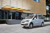 Citroen E-Berlingo: для экономных бизнесменов