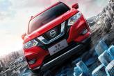 Обновленный Nissan X-Trail – первые фото