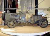 1907 Itala 35-45 HP марафона Пекин – Париж