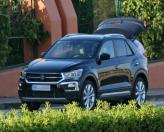 Компактный вседорожник Volkswagen полностью рассекречен