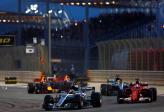Формула 1: Феттель добывает вторую победу в сезоне