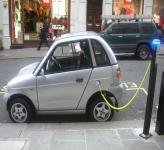 Индия отказывается от автомобилей с двигателями внутреннего сгорания