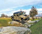 Humvee C-Series: возрожденная американская легенда