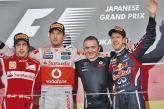 Red Bull ждет непростая борьба: конкуренты уже наступают