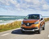 Renault Captur: обновление