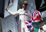 Формула-1: реванш Mercedes в Гран-при Канады