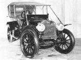"""Руссо-Балт"" К12/20 Торпедо, 1911 год"