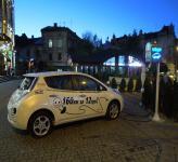 Электромобили в Украине резко прибавили в популярности