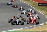 Формула-1: Хэмилтон возвращает интригу после Гран-при Великобритании