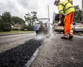 На дороги в 2018 году выделят рекордные 30 млрд. гривен