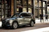 Официальные фото Mazda CX-8