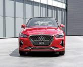 Genesis G70: спорт-седан по-корейски
