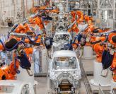Мировое автопроизводство продолжает расти