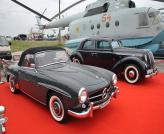 Old Car Land-2017: крупнейший автофестиваль Украины