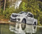 Renault Alaskan: первенец в сегменте пикапов