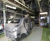 Автопроизводство в Украине выросло на 77,3%