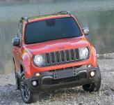 Jeep Renegade, Mazda CX-3, Skoda Yeti: сравнение небольших вседорожников