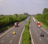 В Украине появятся две современные автомагистрали