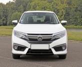 Honda Civic, Hyundai Elantra и Skoda Octavia: крупные представители С-класса