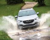Opel Insignia Country Tourer: универсал во вседорожном стиле