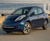 Мининфраструктуры планирует удешевить электромобили в Украине на 40%