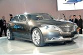 Chrysler 200C ECV Concept